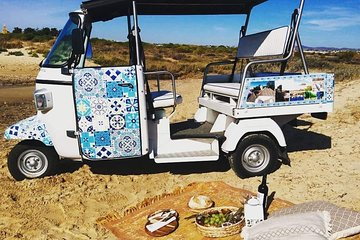 Special Tuk Tuk Tour - Guided Tour & Picnic - Special One