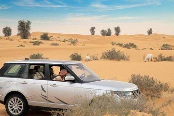 Platinum Desert Safari Experience by Platinum Heritage
