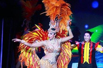MIRINN Theatre Cabaret Show Bangkok Admission Ticket