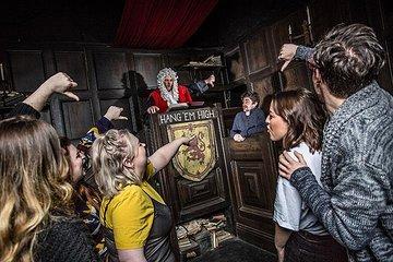 Edinburgh Dungeons Tickets