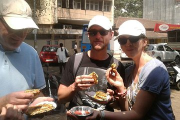 Join in Goa Street Food Crawl