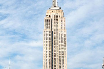 NYC Adventure: Empire State Building (Skip The Line)