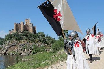 Tomar, Almourol and Knights Templar