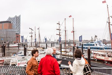 See Hamburg With A Local: Private & Personalized