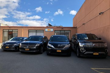 Private Departure Transfer to Philadelphia Airport (PHL)