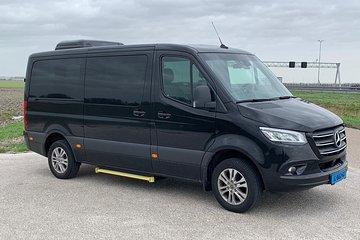 Mercedes Minivan Transfer Schiphol - Amsterdam
