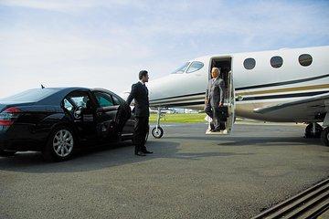 Private transfer Granada airport (Arrivals / Departures)