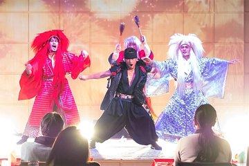 Tokyo: Samurai Entertainment Show