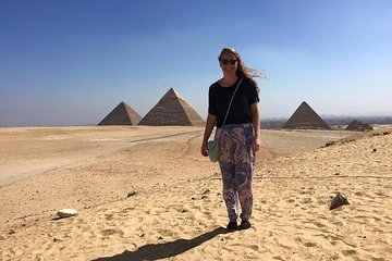Save 10.00%! Cairo day tour from Hurghada by flight