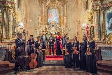 Skip the Line Opera da Camera di Roma Ticket - The Most Beautiful Opera Arias