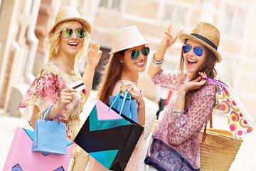 Miami Shopping Private Tour