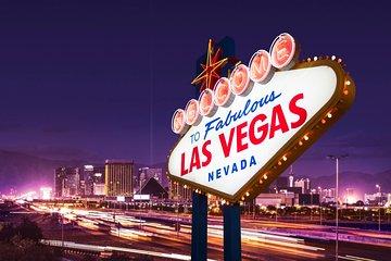 Las Vegas Private City Tour