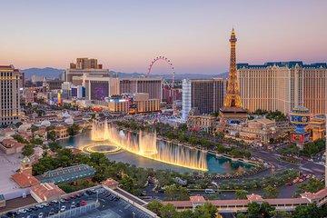 Las Vegas Strip Street Private Tour