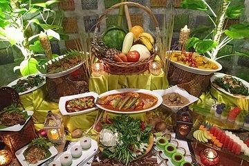 Malaysian Ramadhan Buffet Dinner Cultural Show - nearby KLCC