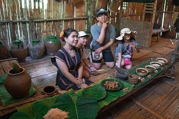 Aldeia Cultural Mari-Mari