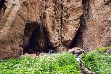 團體旅遊:諾拉萬克,鳥洞,霍爾維拉布