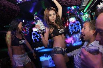 曼谷夜生活体验