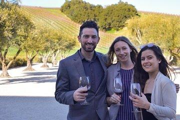 Visite des vins de la vallée d'Edna
