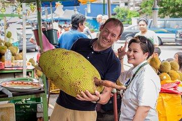 Kuala Lumpur Food Tour Through Chow Kit