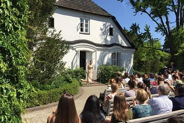 Chopin's birthplace and Mazovia countryside - small group tour from Warsaw