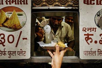 Chef-Designed Tastes of Old Bombay Food Tour