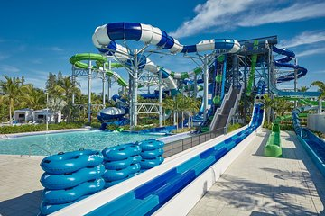 Tidal Cove Waterpark Day Pass