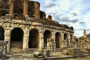 Capua: Amphitheatre&Museum with your Archaeologist