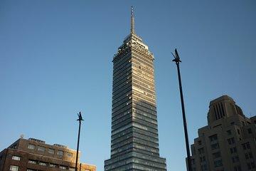 Skip the Line: Torre Latinoamericana Admission Ticket
