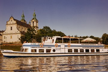 Krakow Vistula River 1 Hour Sightseeing Cruise