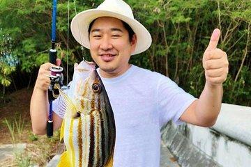 Beginner Angler's Course