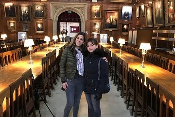 Harry Potter In Oxford! (Private Full Day Excursion from London)