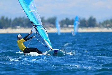 Windsurfing Experience Join in Goa