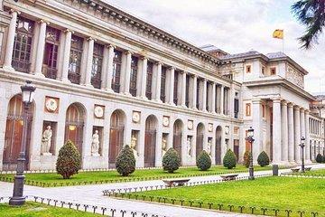 MADRID - Prado Museum Ticket