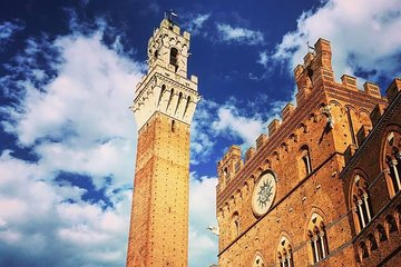 Transfer from / to Pisa to / from Siena