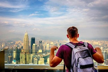 Skip The Line: Petronas Tower & KL Tower Ticket with Round Trip Hotel Transfers