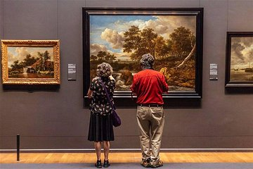 Private Skip the Line Rijksmuseum: Dutch Masterpieces Tour