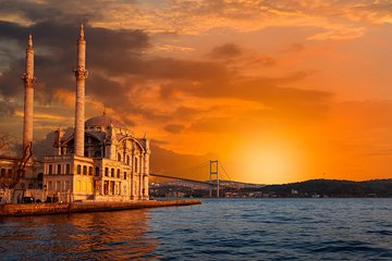 Save 10.00%! 1-2 or 3 Days Private Istanbul Tour