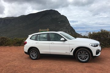 Private Airport Transfers & Tours in Cape Town