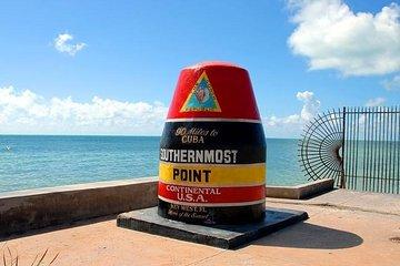 Miami to Key West One Day Tour