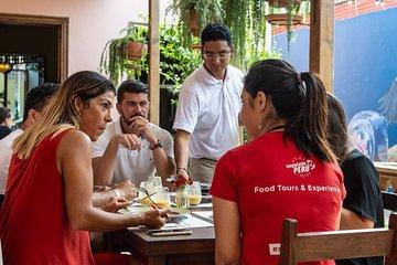 Lima Vegan Peruvian Food Tour
