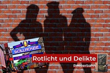 Reeperbahn Tour