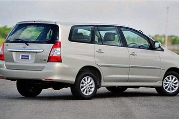 Private Transfer from hotel in South Goa (Colva area) to the Airport