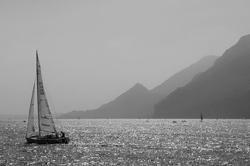 Introduction to Sailing in Goa