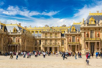 1-Hour Guided Virtual Reality Tour of the Palace of Versailles