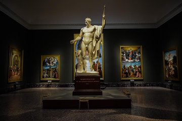 Brera district & Pinacoteca 2-hours guided experience with entrance tickets included
