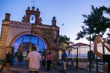 Flavors of Old San Juan Food Tour