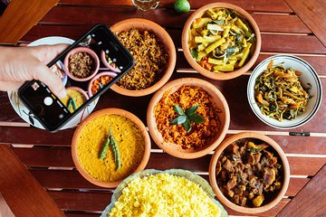 Withlocals Virtual Curry Cooking Class Live from Colombo