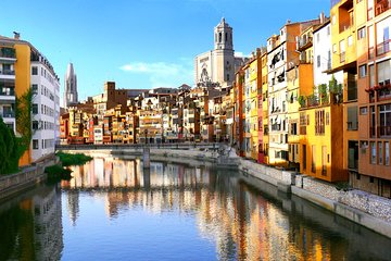 Medieval Girona and Game of Thrones Live Virtual Tour