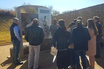 The Cradle of Humankind Experience