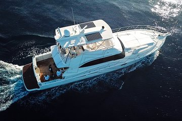 YFS - Big Game Fishing - Monaco - Riviera 63 - Up to 12 passengers!